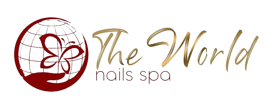 The world nails spa